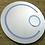 Thumbnail: Зеркало круглое с LED подсветкой