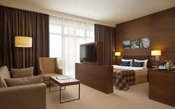 Eurolux room