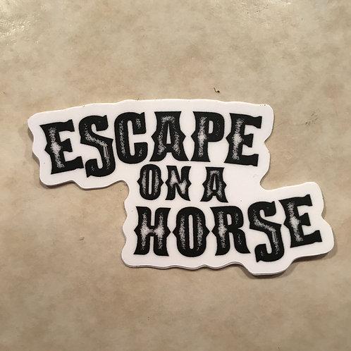 EOAH Sticker