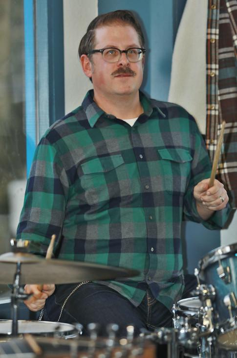 Dave Fellenz