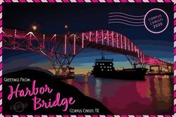Goley_HarborBridge_CVB_VirtualPostcard