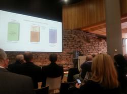 GCCA European Forum DUblin