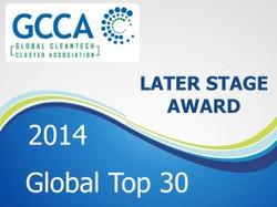 GCCA Swiss 2014