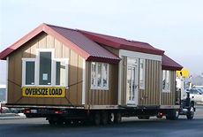 Pete's Mobile Home Transporting Des Moines, WA Seattle, WA