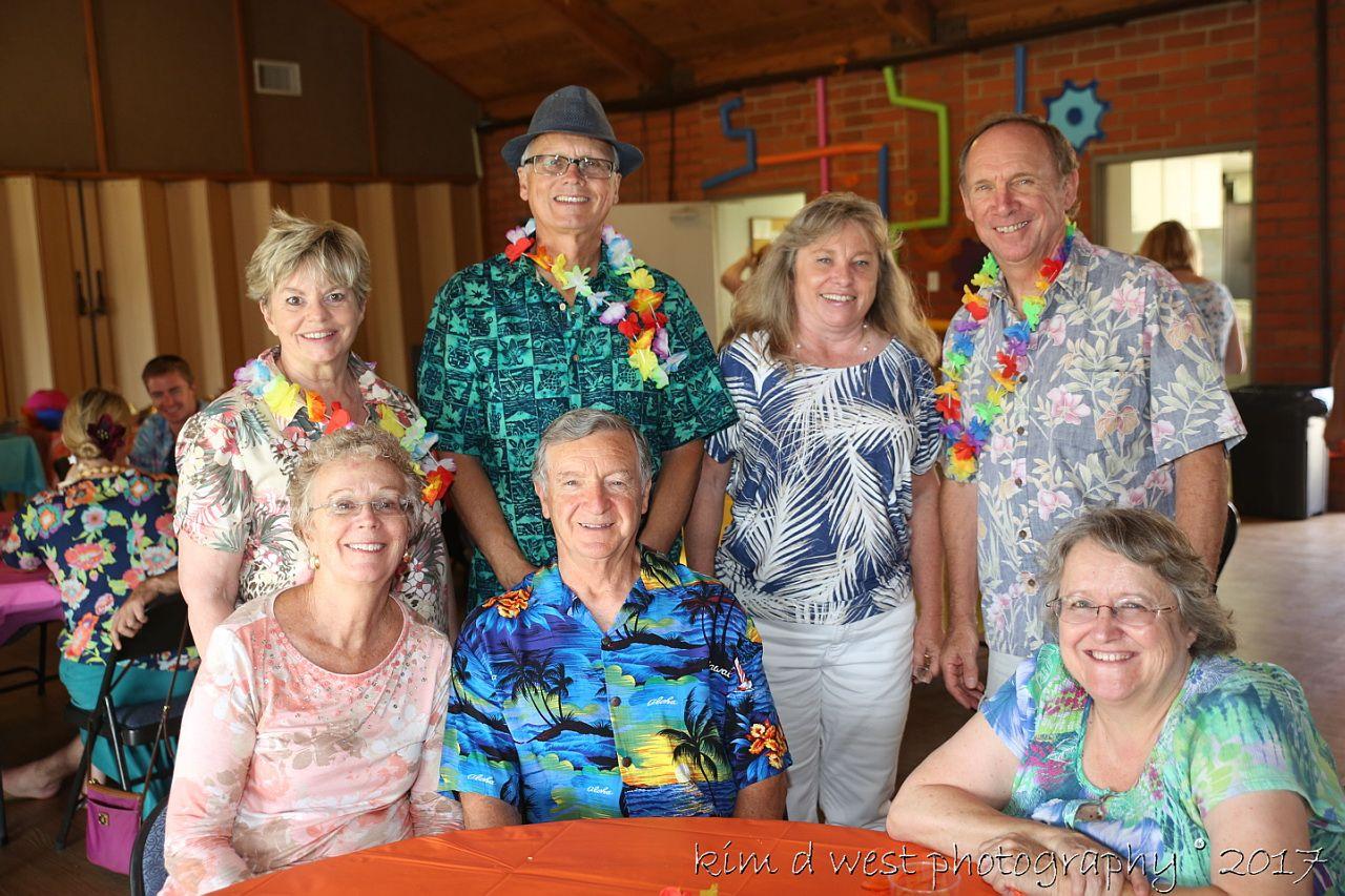 Hawaiian Sunday