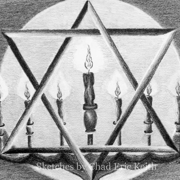 """Hanukkah"" 2014 Series"