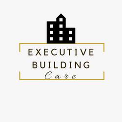 EXECUTIVE BUILDING CARE Logo Draft 5