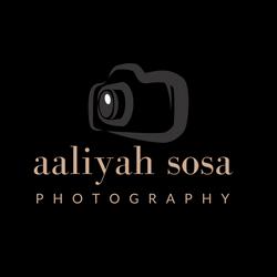Aaliyah Sosa Photography Logo