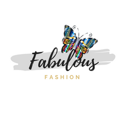 Fabulous Fashion Logo Sample 1