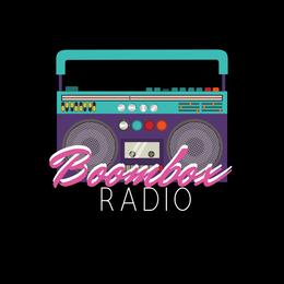 Boombox Radio