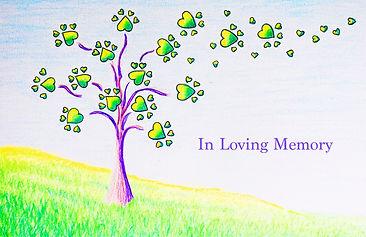 Paw tree of life RAW DARK (BRIGHT) SCVIM
