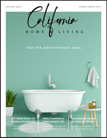 California Home & Living
