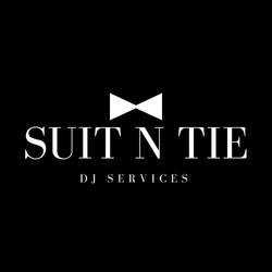 SUIT N TIE DJ Services
