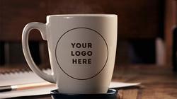 Branding with a Mug