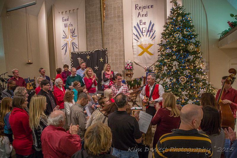 RLC Christmas Concert