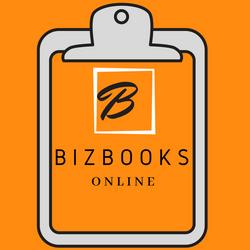 Bizbooks Online Logo Draft 7