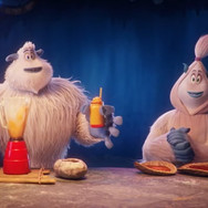 SMALLFOOT PROMO  CHRIS ROMANO SR FX ARTIST  HOUDINI FX / KATANA / NUKE Simulation and element generation  Studio : SONY IMAGEWORKS  pswd: vfxpassword
