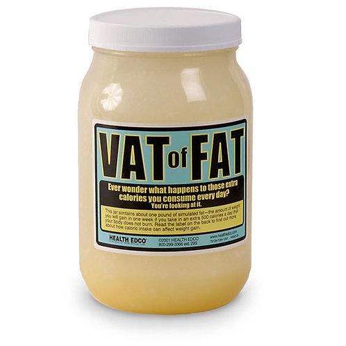 Vat of Fat - 4-1/2 in. x 7-1/2 in.