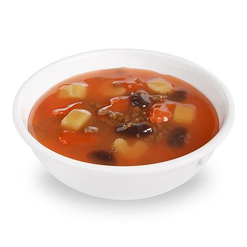 Nasco Chili Food Replica