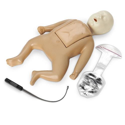 CPR Prompt® TMAN 2T Infant Manikin Tan Torso