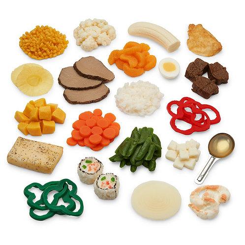 Asian Food Kit