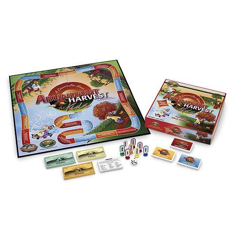 Abundant Harvest® for Kids Game