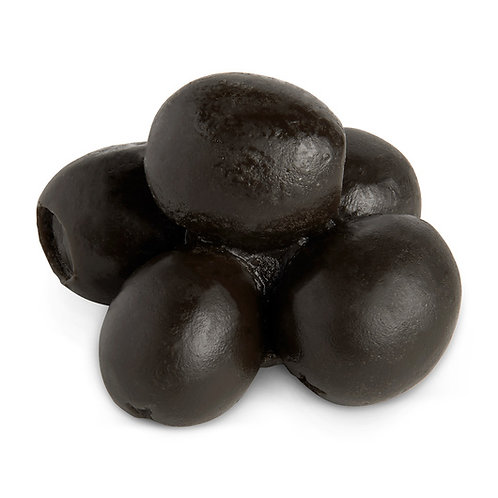 Nasco Olives Food Replica - Black