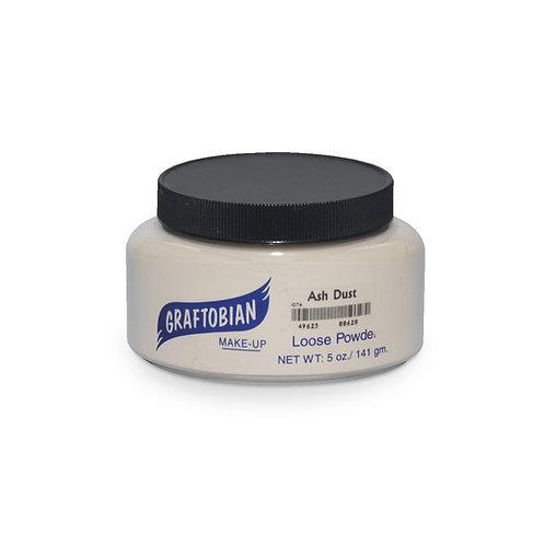 Ash Dust Powder