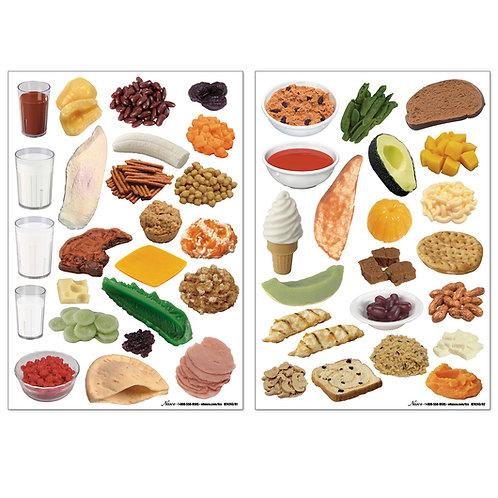 Food Cling Set III