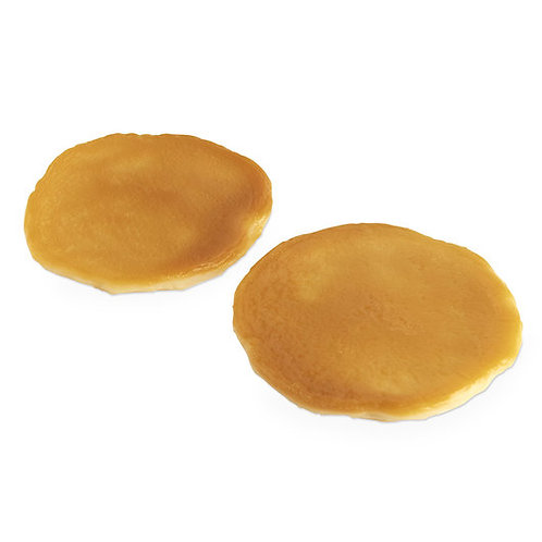 Nasco Pancakes Food Replica (2)