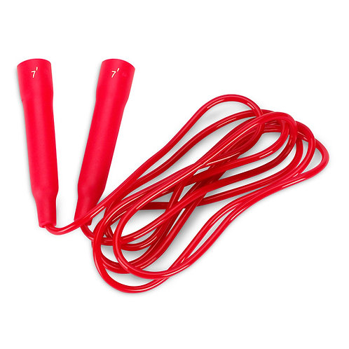 7-ft. Jump Rope - Red Handles