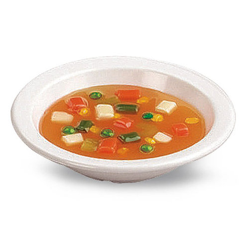 Nasco Vegetable Soup Food Replica