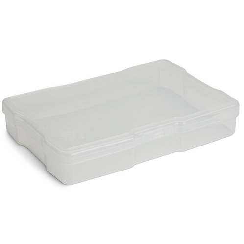 Nasco Food Cards Storage Box
