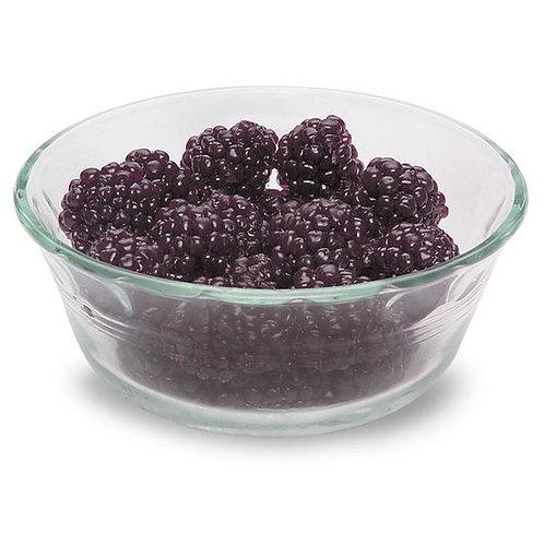 Nasco Blackberries Food Replica