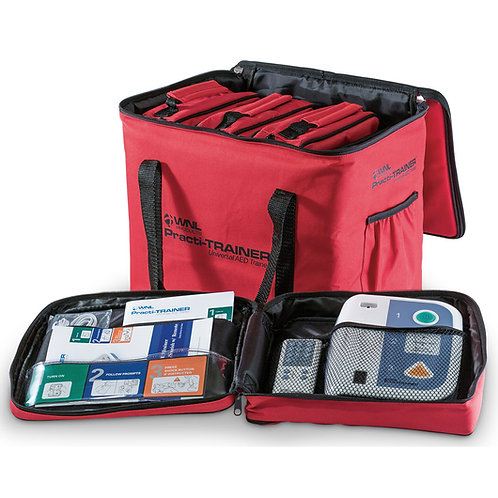 AED Practi-Trainer - Bilingual - Pack of 4
