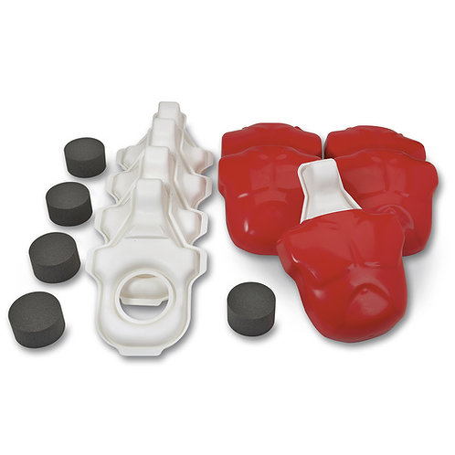 Life/form® Basic Buddy® Compression Chest Manikins - Pack of 5