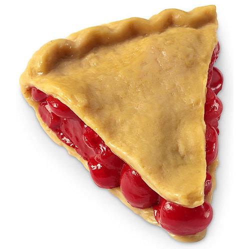 Nasco Pie Food Replica - Cherry