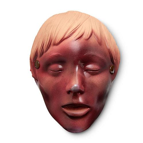 Burn - Face