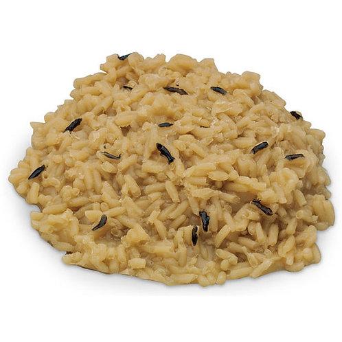 Nasco Rice Food Replica - Long Grain & Wild