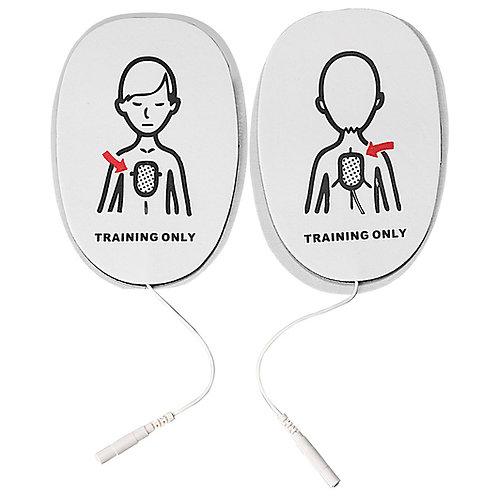 Child AED Trainer Pads - 1 Pair