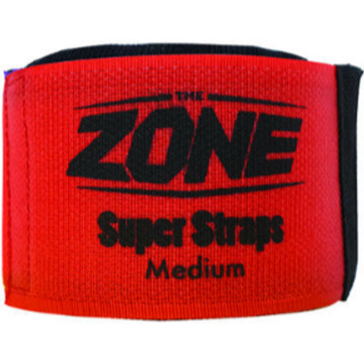 The Zone™ Straps & Flags (Large)