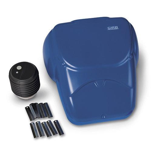 CPR Prompt® Compression Chest Manikin - Blue