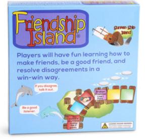 Friendship Island® Game