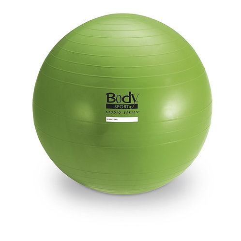 Body Sport® Fitness Ball - 22 in. dia.