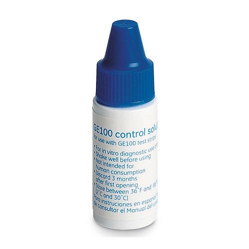 Blood Glucose Control Solution - 4 ml