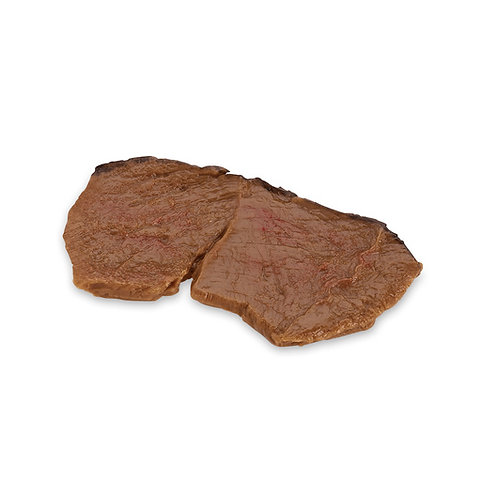 Nasco Roast Beef Food Replica - 3 oz. (85 g)