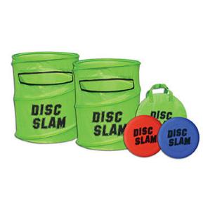 Disc Slam Class Pack - 24 Players
