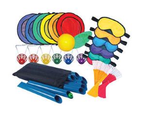 Blindfold Activity Kit