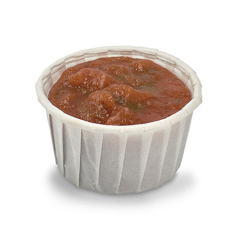 Nasco Salsa Food Replica