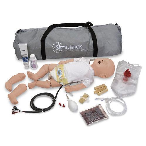ALS Infant Nursing Essentials